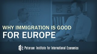 immigration and why its good New immigration target is good for special interests but not  immigration watch canada is an organization of canadians who believe that immigration has to.