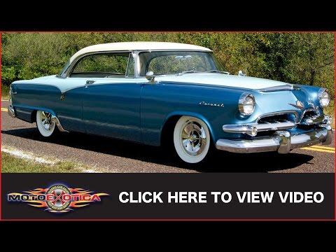1955 Dodge Coronet (SOLD)