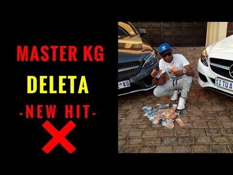 Master KG - Deleta [new hit]