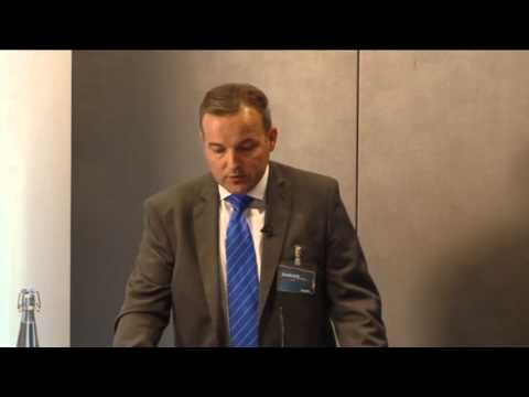 Presentation by Andrew Beaney (MD of Engineering & Construction) | 2015 Capital Markets Day