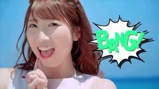 2016年8月30日発売 愛乙女☆DOLL「ラブリー☆メラメラサマータイム」のMV...