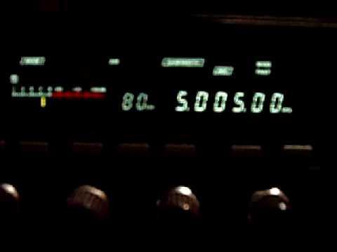 5.005 Radio Nacional Guinea Equatorial