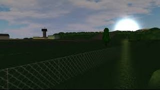 ROBLOX A place with Airliners [] BEST TAKEOFF EVER!