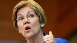 From youtube.com: Elizabeth Warren, From Images