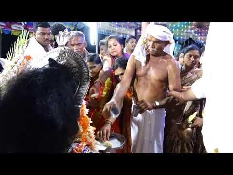 Download Mantradevathe & Kallurti Nudi - Surendra Kornja & Dheeraj Mijar - Berke Savanal Belthangady
