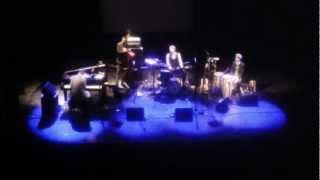 "Steen Rasmussen Quarteto (""Chorinho""- Steen Rasmussen)"