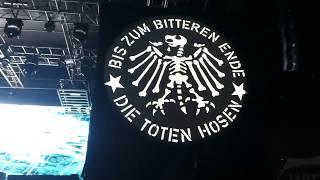 Die Toten Hosen | Der Urknall + Intro | Wiesen, Österreich 14.08.2017