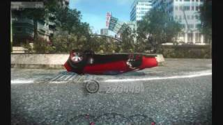 Alarm for Cobra 11: Burning Wheels - Crash Time II, gameplay