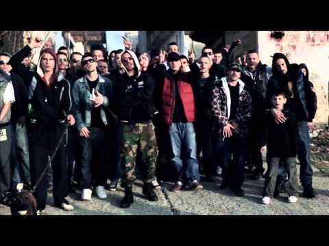 Abstract feat. MC Toni - Fuck