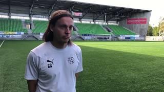 VPSTV: ENNAKKO   Christian Sund   SJK - VPS