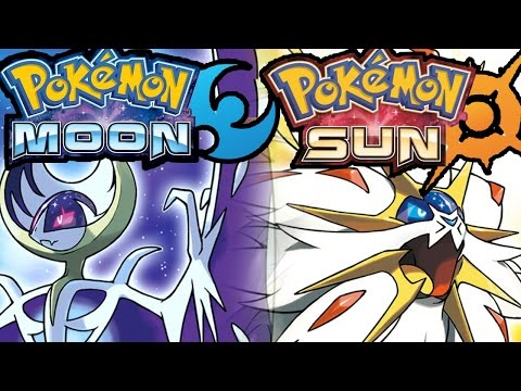 Pokemon Sun & Pokemon Moon Full Demo Walkthrough Gameplay | First Pokemon Sun/Moon Gameplay!