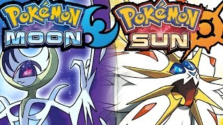 Pokemon Sun & Pokemon Moon Full Demo Walkthrough Gameplay   First Pokemon Sun/Moon Gameplay!