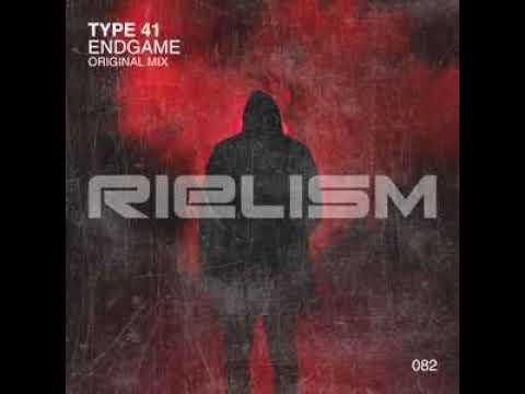 Type 41- Endgame (Original Mix)
