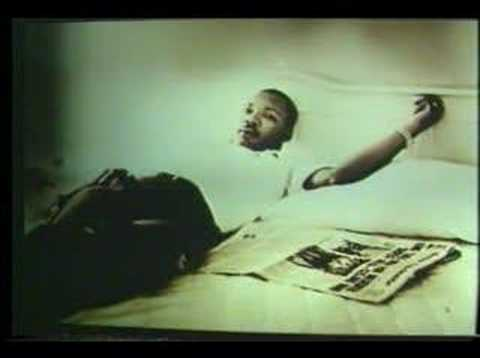 Who Killed Martin Luther King? (documentary) PART THREE