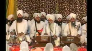 Part 1 of 5 So Satguru Dhan Dhan Bhaag 5 Bhai Sahib Bhai Guriqbal Singh Ji