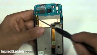 HTC One S (T-Mobile) Touch Screen Glass Digitizer & LCD Display Repair Replacement Guide(, 2012-08-24T00:52:40.000Z)