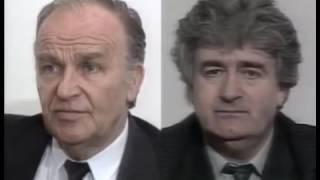 BBC Смерть Югославии 4/6   Ворота в ад