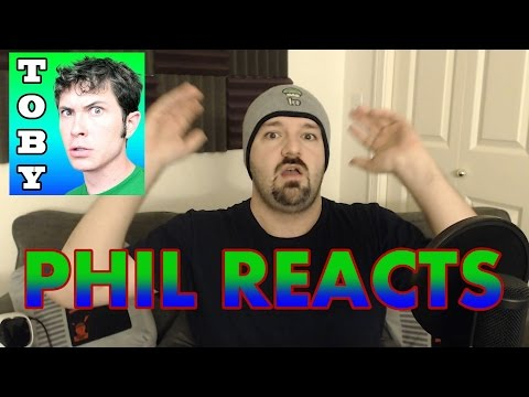 "Phil Reacts: Toby Turner ""Scandal""?!"