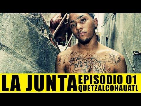 """LA JUNTA [EPISODIO 01] SerieWeb - HD """"Nuevo Canal""""."""