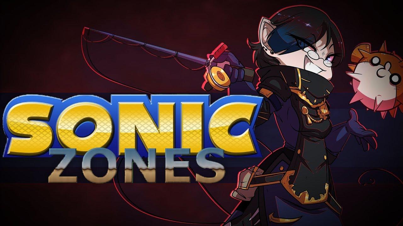 SONIC ZONES