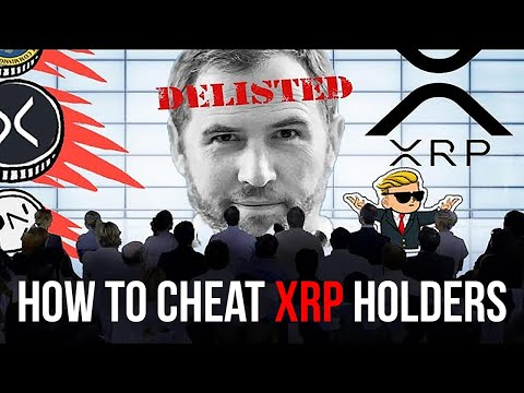 XRP Is Scam Of The Century I The Incredible Truth About XRP \u0026 Ripple XRP News 2021