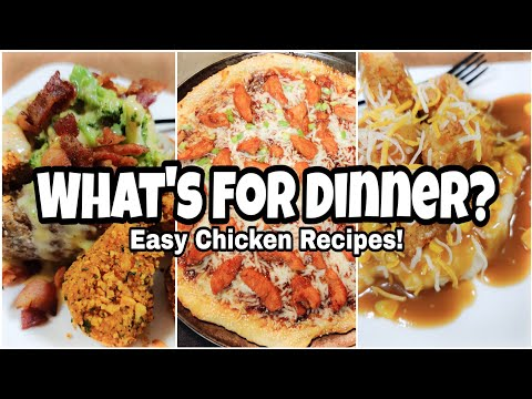 what's-for-dinner?-|-real-life-meal-ideas-|-budget-dinner-ideas