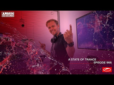A State Of Trance Episode 966