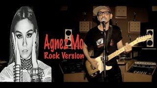 Lagu Agnes Monica - Sebuah Rasa ( Rock Cover by Dedy Hasibuan )