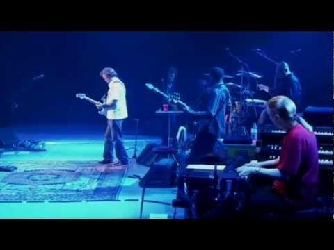 ERIC CLAPTON Live [HD] Little Queen Of Spades