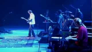 ERIC CLAPTON Live [HD] Little Queen Of Spades