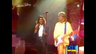 "Modern Talking - ""Doctor For My Heart"""