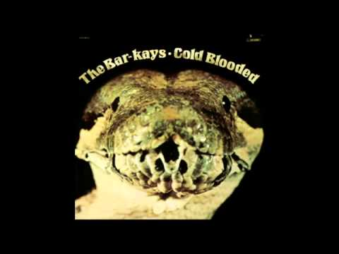 The Bar Kays - Fighting Fire, With Fire