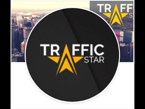 Без вложений! Traffic-Star Рекламная Площадка!  + Обмен Трафика!!!