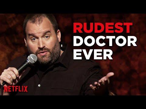 Dr. Dick   Tom Segura Stand Up Comedy  