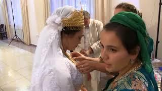 Цыганская свадьба Шандро и Нина г.Новосибирск 1 день 3 часть.