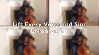 Gambar cover Lift Every Voice and Sing - ThatCelloGuy (Cello)