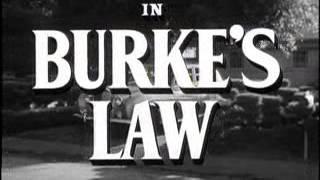 """""""Burke"""