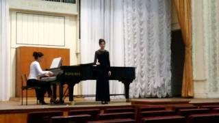 F.Handel / �. ������� Aria