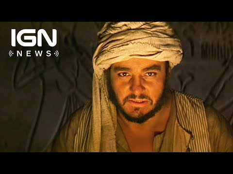 Indiana Jones 5: John RhysDavies Wants Sallah to Return  IGN