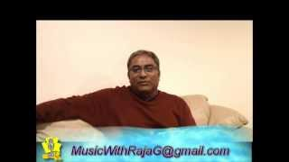 Music with Raja G