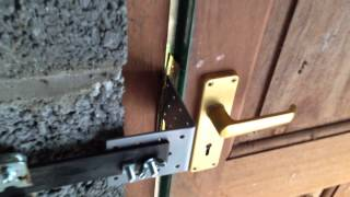 Pi-rex - Bark Activated Door Opener With Raspberry Pi