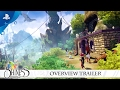 PlayStation 4 PRO Cute and Great game Shiness - Overview Trailer   PS4