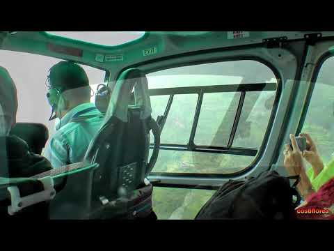Nepal, landslides, save with helicopter -Trip to Nepal,Tibet,India part 11-Travel,calatorii,turism