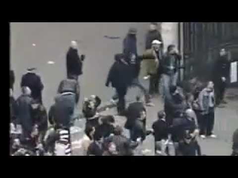 Murder 'LIVE' in Albania 2011