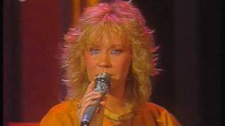 [HQ] - Agnetha Fältskog - Wrap Your Arms Around Me - 1983