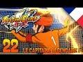 Inazuma Eleven Ares Episode 22 - Le Capitaine Légendaire ! VF