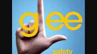 Glee Cast - Safety Dance ( Lyrics + Download HD )