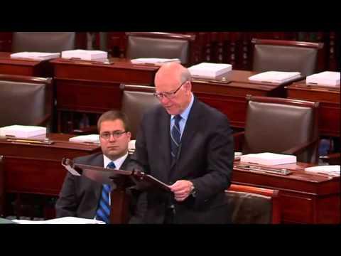 Sen Pat Roberts: NO Common Core Mandate For States