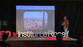 wake up and dream luca belpietro at tedx institut le rosey
