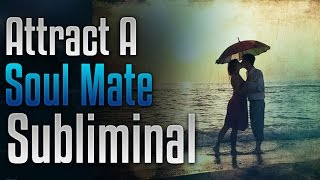 Attract Your Soul Mate by Simply Hypnotic - Attract That Special Someone Into Your Life